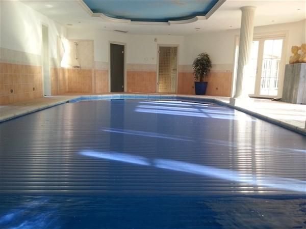 Zwembad renovatie for Renovatie zwembad